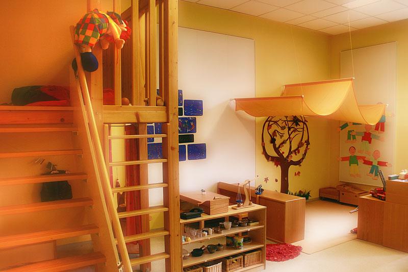 Schulkindergarten Sprachheilschule Emmendingen